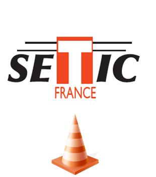 SETIC-FRANCE Société d'études de tuyauterie industrielle et de chaudronnerie